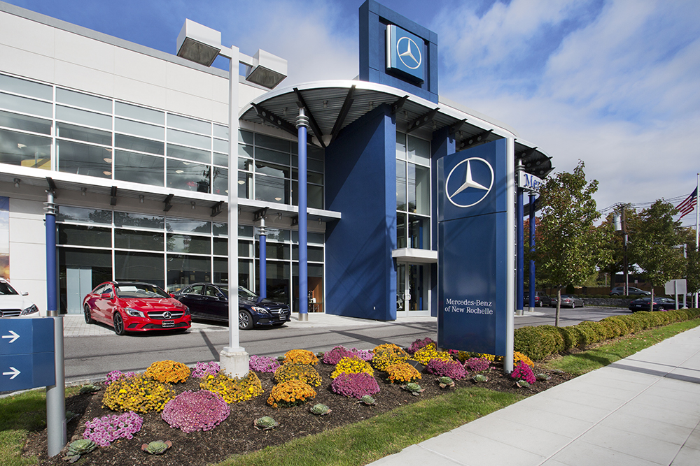 Mercedes Benz Of New Rochelle