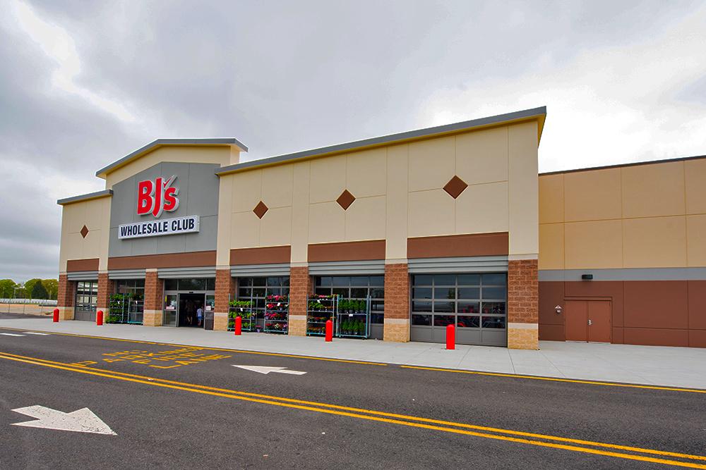 BjS Wholesale Club