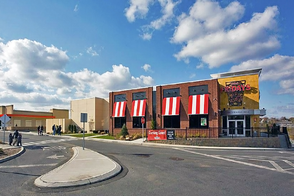 Olive Garden Yonkers Ny Cross County Shopping Center Jmc File Red Lobster Cross County